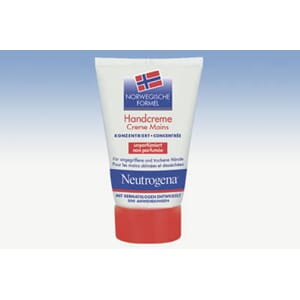 Neutrogena Håndkrem 50 ml tube
