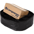Longopack avfallssekk Mini Strong for Longostand 45m Svart*
